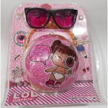 Кукла LOL BB32A