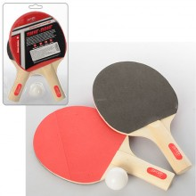 Ракетки для настольного тенниса MS 0215