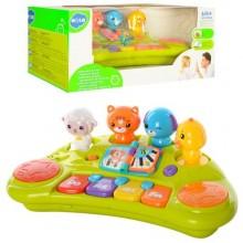 Детское пианино HuiLe Toys 2103A