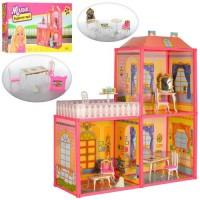 Домик для куклы 6984