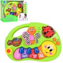 Детское пианоно HuiLe Toys 927