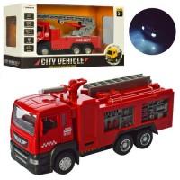 Пожарная машинка 5001-5002