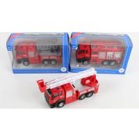 Пожарная машина LH505