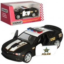 Машинка KT 5383 WP