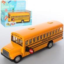 Автобус KS 6501 W