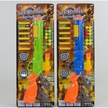 Игрушечное ружьё 2016-1
