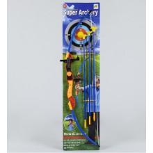Игрушечный лук со стрелами 980-1