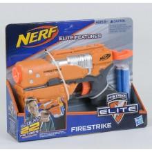 Игрушечный пистолет 11211 Nerf