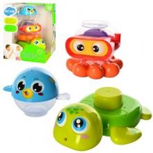 Детские игрушки для ванной HuiLe Toys 3112