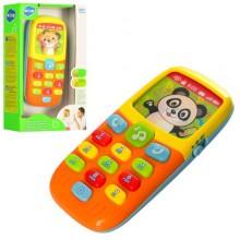 Игрушечный телефон HuiLe Toys 956