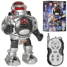 Игрушечный робот на радиоуправлении M 0465 U/R