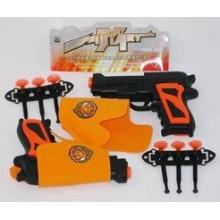Пистолет 106-11