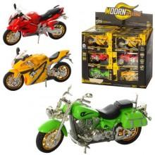 Мотоцикл HX0031