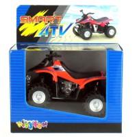 Квадроцикл KS 3506 W