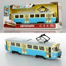 Трамвай 9708-C