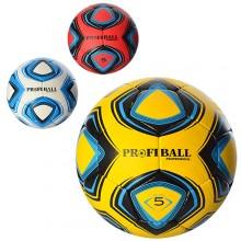 Мяч футбольный 2500-21ABC