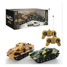 Танковый бой.369-23