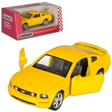 Машинка KT 5091 W