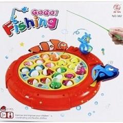 Рыбалка 382