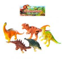 Динозавры 888A-12