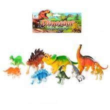 Динозавры 888A-15