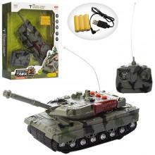 Танк 383-29A