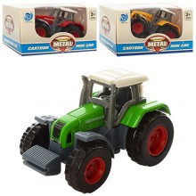 Трактор 9900-5