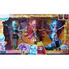 Кукла ТК-901