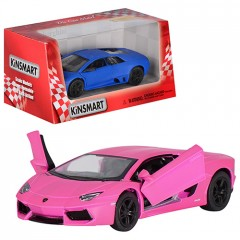 Машинка KT 5370 W