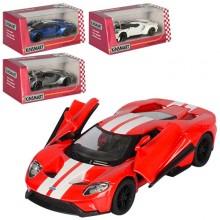 Машинка KT 5391 WF