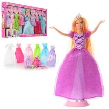 Кукла с нарядом 8266