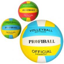 Мяч волейбольный EN 3248