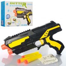 Пистолет 6502