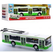 Троллейбус 9690A