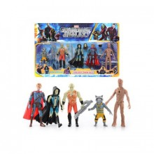 Супергерои TBG 041714
