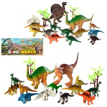 Динозавры 330-83A