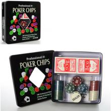 Покерный набор 3896 А