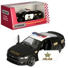 Машинка KT 5386 WP