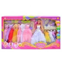 Кукла 8027