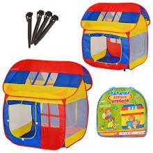 Детская палатка М 0508