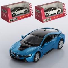 Машинка KT 5379 W