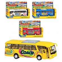 Автобус KS 7101 W