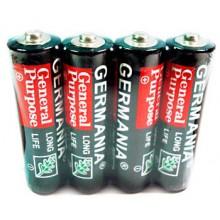 Батарейки GERMANIA R03 AAA