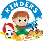 Интернет-магазин детской игрушки KINDERS